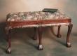restaureeritud Chippendale stiilis järi. 19.sajandi teine pool