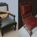 uus, neo renessanss tool enne ja pärast restaureerimist