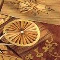 intarsia, puidumosaiigi valmistamine