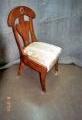 restaureeritud uus, neo ampiir tool 19.sajandi teisest poolest.