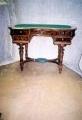 restaureeritud, pähklipuidust  uus, neo klassitsistlik daami kirjutuslaud 19.sajandi teisest poolest