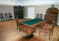 restaureeritud uus, neo renessanss stiilis sisustusega kabinet