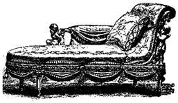 1700-luvun kanapee