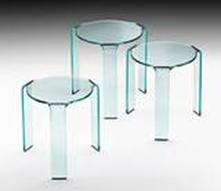 Klaasist toolid