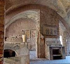 Vana-Egiptuse interjöör