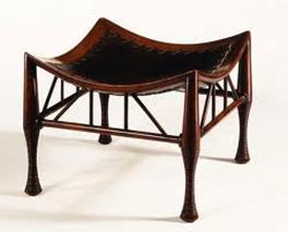 Vana-Egpituse mööbel