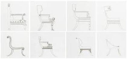 Antiik-Kreeka toolide joonised