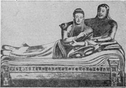 Voodi (varajase Rooma perioodil)